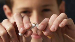 τέλος στο κάπνισμα στους δημόσιους χώρους