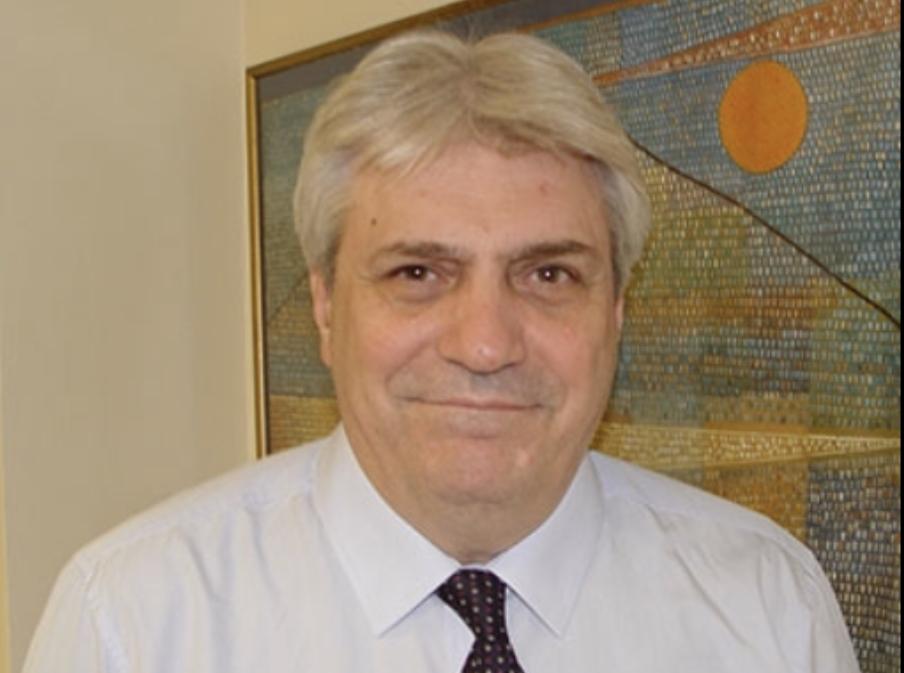 Αποκλειστικό: Παραιτήθηκε ο Πρόεδρος του ΕΟΜ Αν. Καραμπίνης! Τι καταγγέλλει στην επιστολή του