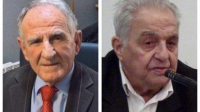 Photo of Ένας Διοικητής ετών 80 και οι υπουργοί 80 plus!