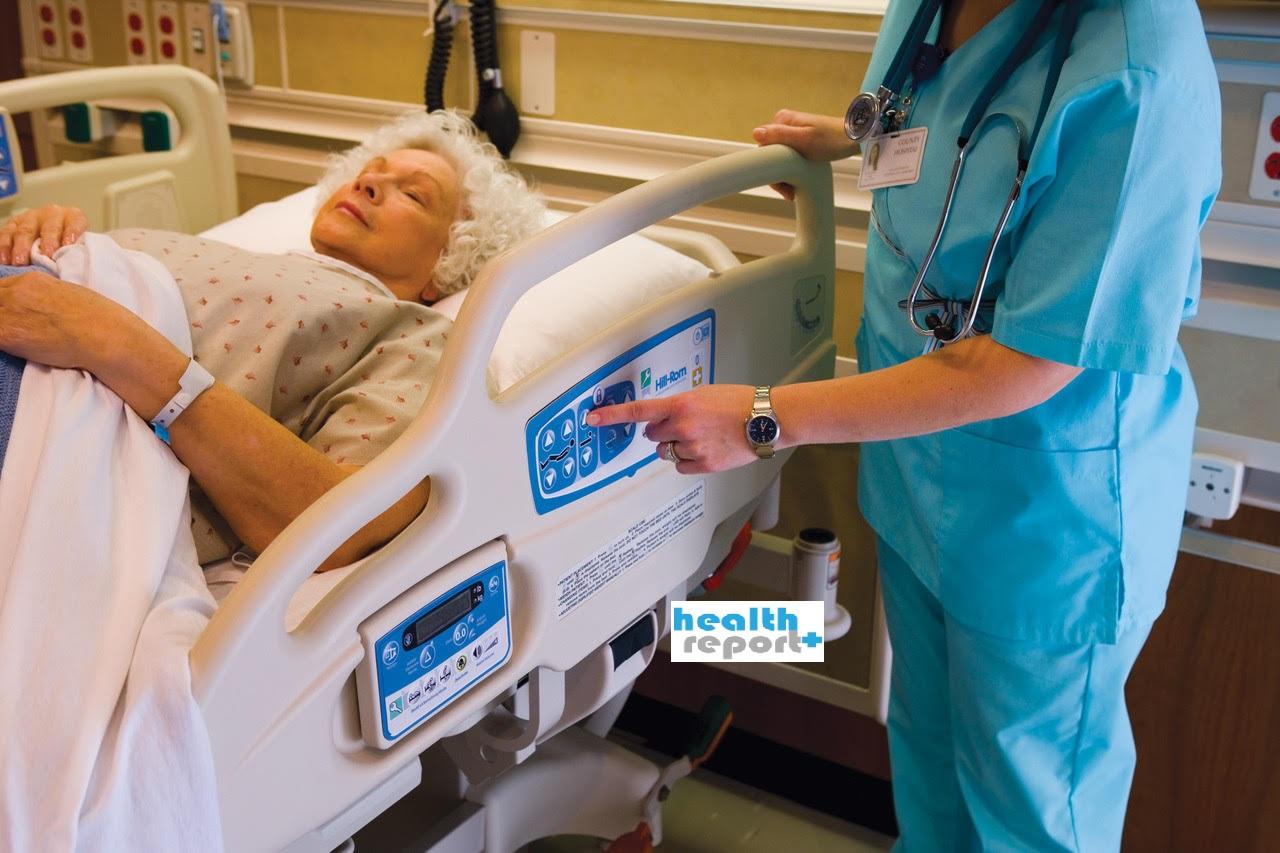 Διοικητές Νοσοκομείων σε συναγερμό λόγω κλινών covid-19
