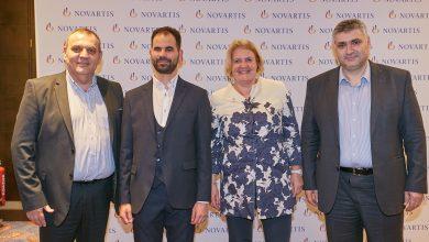 Photo of Novartis: Έρχονται τρεις νέες θεραπείες για σοβαρά προβλήματα όρασης