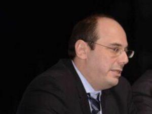 Ο πρώην επικεφαλής του ΚΕΤΕΚΝΥ Ο Χρυσόστομος Γούναρης