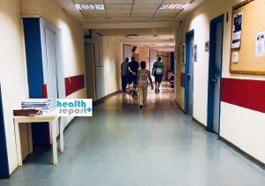 Νοσοκομεία χωρίς προσωπικό και υλικά