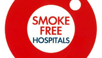 Photo of Ημερίδα του ΙΣΑ: «Νοσοκομεία χωρίς κάπνισμα»