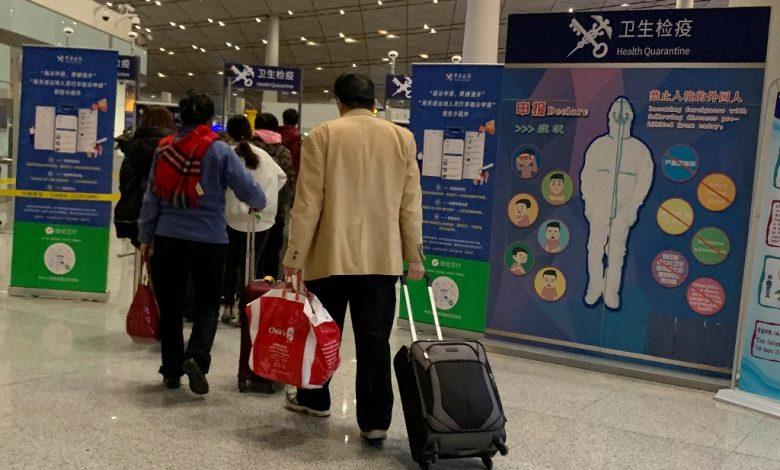 Κορονοϊός: Τέλος οι πτήσεις από Αγγλία και Τουρκία! Όλη η απόφαση