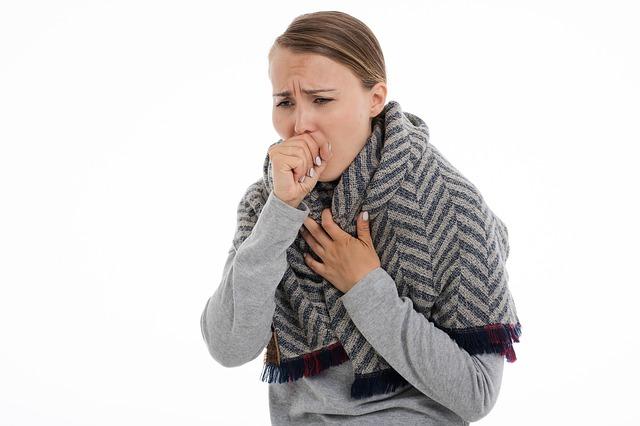 Βρογχίτιδα: Πως θα υποχωρήσουν άμεσα τα ενοχλητικά συμπτώματα
