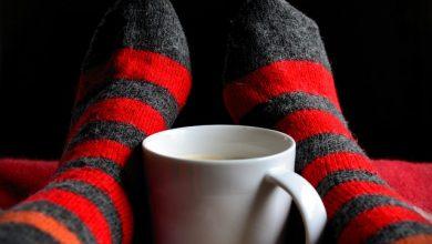 Photo of Παγωμένα πόδια: Γιατί συμβαίνει – Πότε προκαλεί ανησυχία;