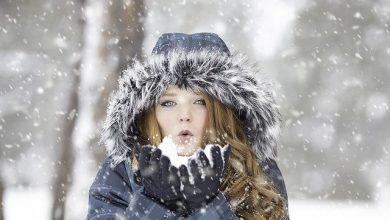 Photo of Προστασία μαλλιών τον χειμώνα: Ο απόλυτος οδηγός
