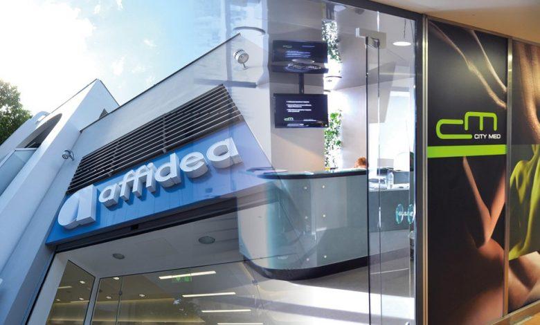 Σε τροχιά ανάπτυξης η Affidea: Επεκτείνεται στην Ελλάδα με την εξαγορά των City Med