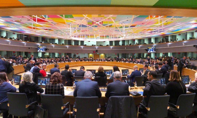 Κοροναϊός: Δείτε τι είπε ο Κικίλιας στις Βρυξέλλες για τα μέτρα που έχουν ληφθεί στην Ελλάδα