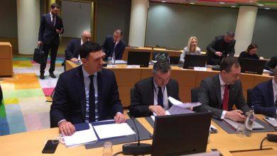 Photo of Κοροναϊός! Στις Βρυξέλλες για το έκτακτο συμβούλιο υπουργών Υγείας ο Κικίλιας