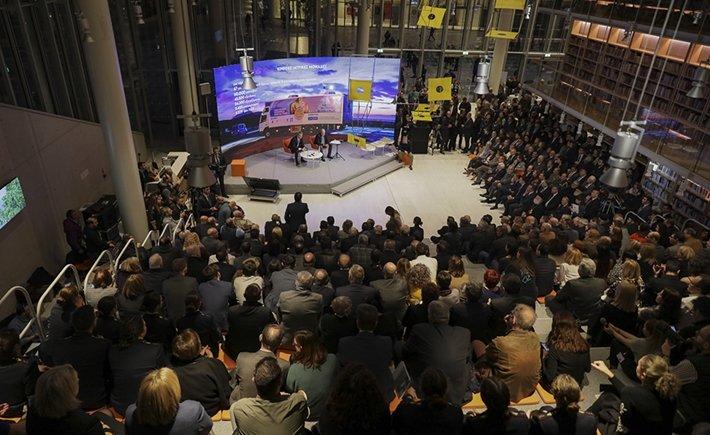 Ιδρύματος Σταύρος Νιάρχος: Νέα δωρεά ύψους 3,5 εκ. ευρώ για την αναμόρφωση ΜΕΘ & ΤΕΠ Ευαγγελισμού