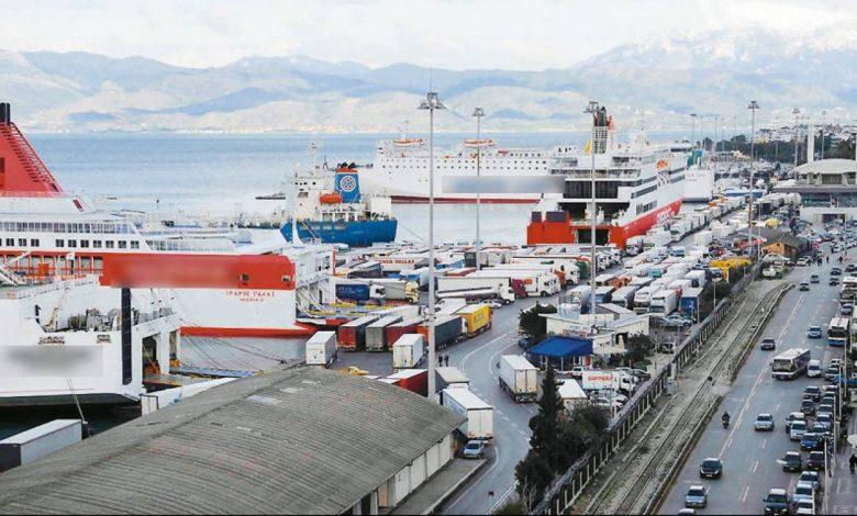 Κοροναϊός: Έκτακτα μέτρα στα λιμάνια της Πάτρας και της Ηγουμενίτσα μετά την αύξηση των κρουσμάτων στην Ιταλία
