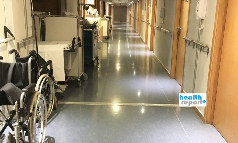 Κορονοϊός: Ξεκινά η εκκένωση νοσοκομείων για να νοσηλεύσουν μόνο ασθενείς με covid-19