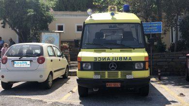 Στο πόδι ΕΚΑΒ και Υγειονομικές Μονάδες για τη φωτιά στην Πάτρα