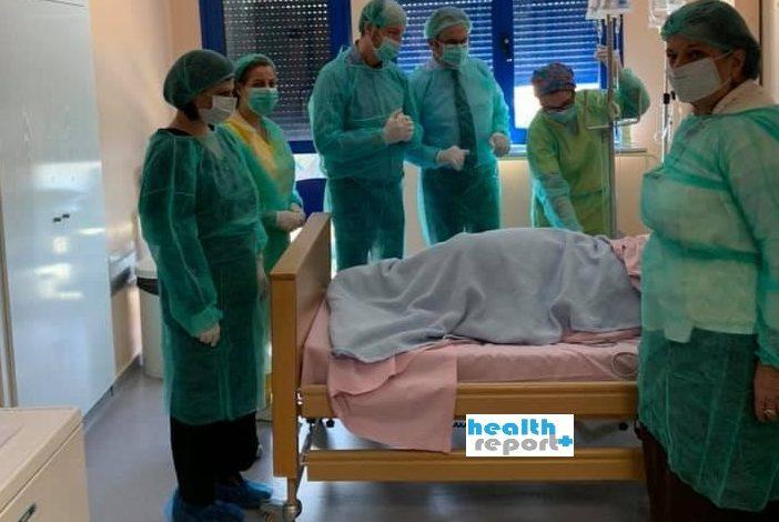 Κορονοϊός: Θερίζει τους υγειονομικούς σε όλα τα νοσοκομεία! Πόσοι αρρώστησαν