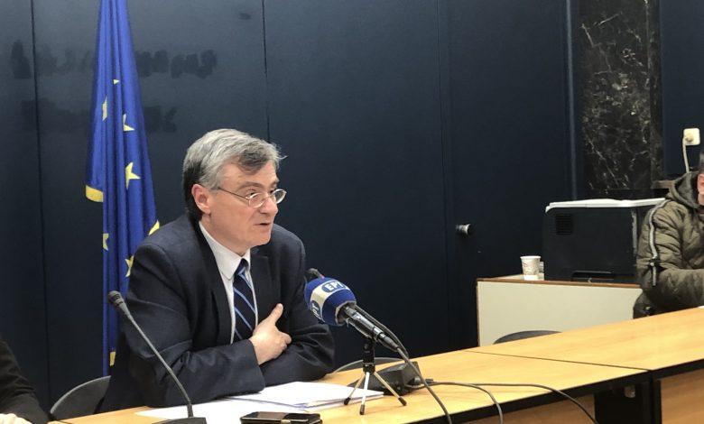 Κοροναϊός: Δραματική άνοδο των κρουσμάτων στη χώρα μας! Στα 228 τα επιβεβαιωμένα