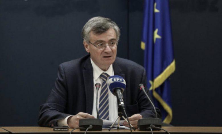 Κορονοϊός: Στους 116 οι νεκροί στην Ελλάδα - 10 νέα κρούσματα, 2245 συνολικά