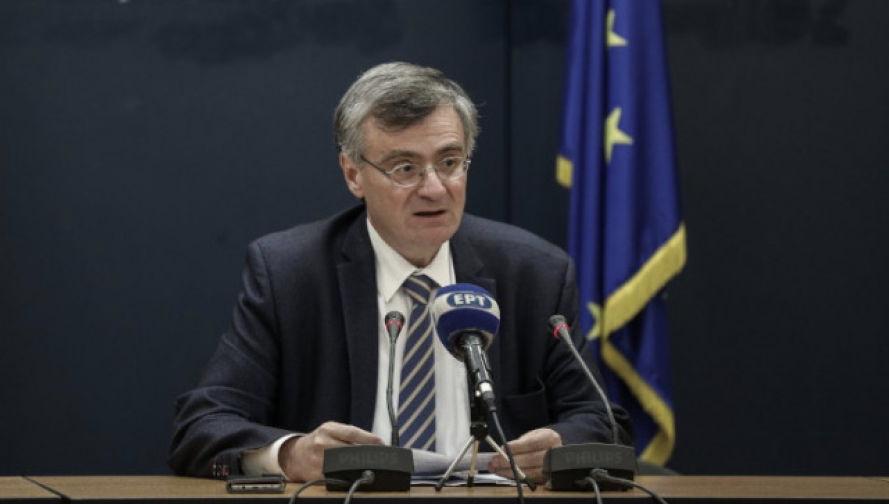 Κορονοϊός: Στους 116 οι νεκροί στην Ελλάδα – 10 νέα κρούσματα, 2245 συνολικά