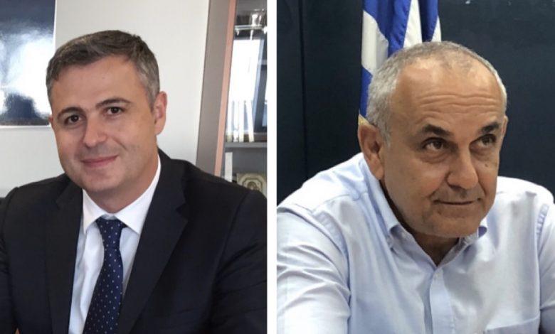 Κορονοϊός: Τα δύο πρόσωπα πίσω από το σχέδιο για το ΕΣΥ
