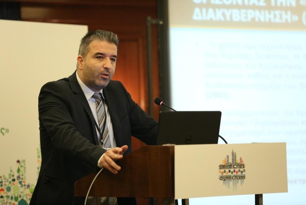 Διάθεση του υγειονομικού προσωπικού των ΟΤΑ στο ΕΣΥ για να στηριχθεί το σύστημα για τον κορωνοϊό