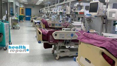 Κορονοϊός:Πάνω από 94% οι ανεμβολίαστοι στις ΜΕΘ 28 νοσοκομείων σε Μακεδονία και Θράκη