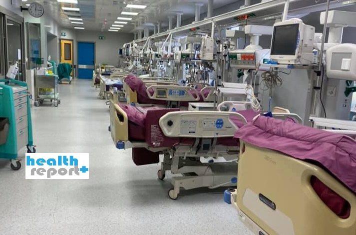 Κορονοϊός: Γεμίζουν ασφυκτικά οι Εντατικές στην Αττική και τα νοσοκομεία αναφοράς - Όλες οι ελλείψεις