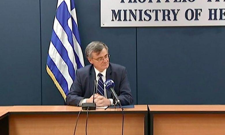 Κορονοϊός: Άλλα 20 νέα κρούσματα στην Ελλάδα - Στους 79 οι νεκροί - 1755 συνολικά
