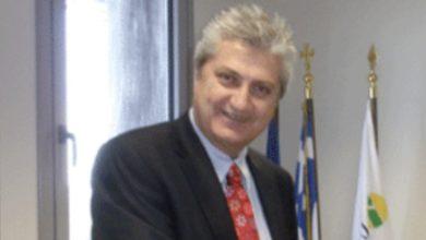 Νέος Διοικητής στο Σωτηρία ο Σωκράτης Μητσιάδης!