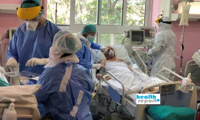 Κορονοϊός: Αρνούνται οι καθηγητές Ιατρικής Αθήνας να νοσηλεύουν πλέον ασθενείς με covid - Στα κάγκελα οι νοσοκομειακοί γιατροί