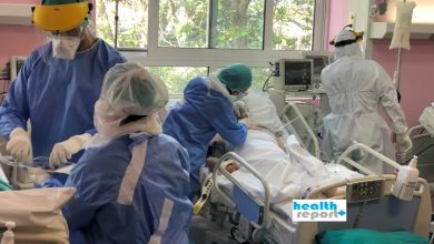 Κορονοϊός: Μεταφορά εξπρές γιατρών από τις ιδιωτικές κλινικές στο ΕΣΥ για να ανοίξουν κλίνες ΜΕΘ