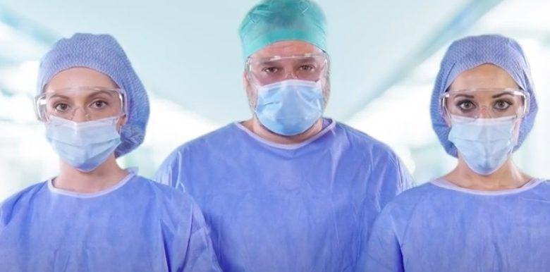 Η Ένωση Νοσηλευτών Ελλάδος ανταποδίδει το χειροκρότημα και δίνει το …αίμα της