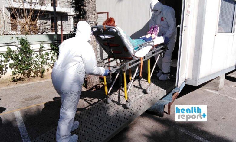 Κοροναϊός: Αυτό είναι το σχέδιο έκτακτης ανάγκης για τα νοσοκομεία