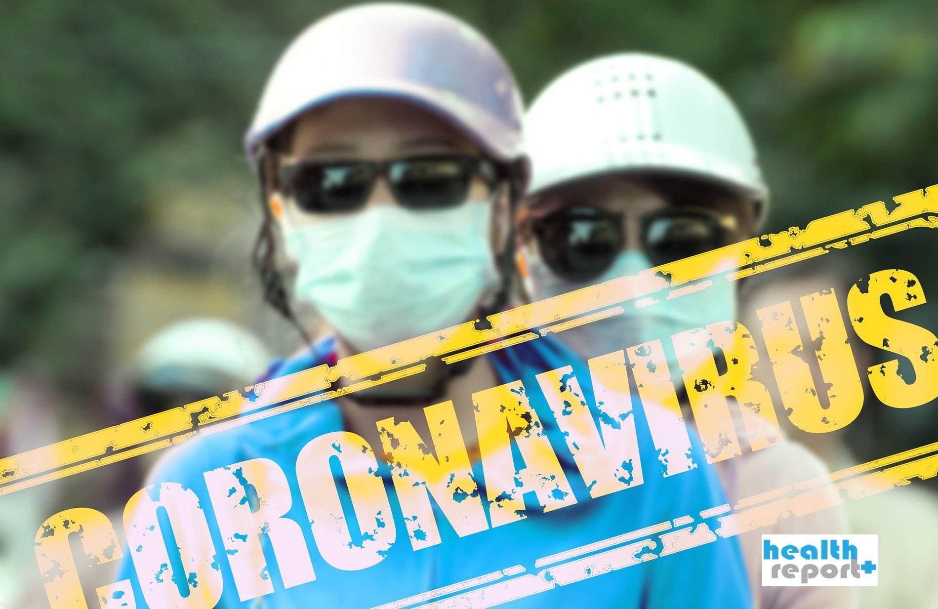Κορoνοϊός: Πόσο προστατεύουν τα γυαλιά – Νέα έρευνα