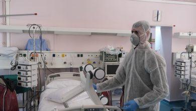Κορονοϊός: Αυξημένος ο κίνδυνος αρρυθμίας για τους ασθενείς ΜΕΘ
