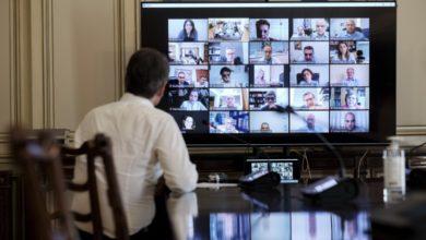 Κορονοϊός: Έρχονται νέα μέτρα αν – Τι προτείνουν οι ειδικοί στο Μαξίμου