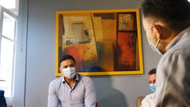 ΕΟΠΥΥ: Αιφνιδιαστική επίσκεψη Κικίλια – Τι συζητά με τη Διοίκηση