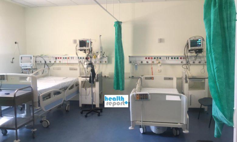Κορονοϊός: Γεμίζουν ασφυκτικά και οι απλές κλίνες covid-19 – Συνεχείς συσκέψεις για να προετοιμασθούν τα νοσοκομεία