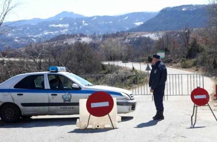 Κορονοϊός: Σε απόλυτη απομόνωση για 7 ημέρες ο Εχίνος στην Ξάνθη