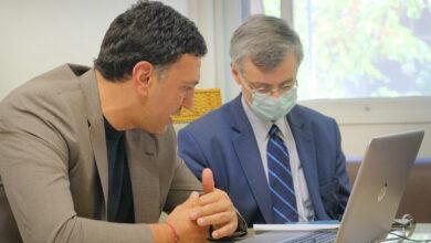 Κικίλιας και Τσιόδρας την Τρίτη στην Ιερά Σύνοδο για τους εμβολιασμούς