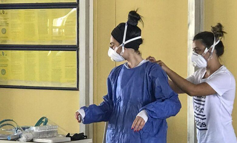 Κορονοϊός: Από εργαζόμενο μεταδόθηκε ο ιός στον οίκο ευγηρίας- Τι δήλωσε ο Σωτήρης Τσιόδρας