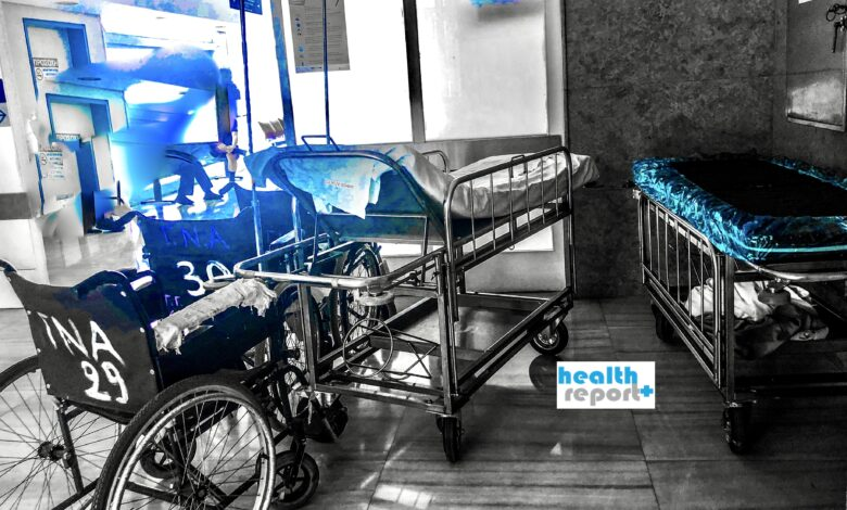 Φωτιά στην Αττική: Σε αυξημένη ετοιμότητα τα νοσοκομεία Σισμανόγλειο και Θριάσιο -