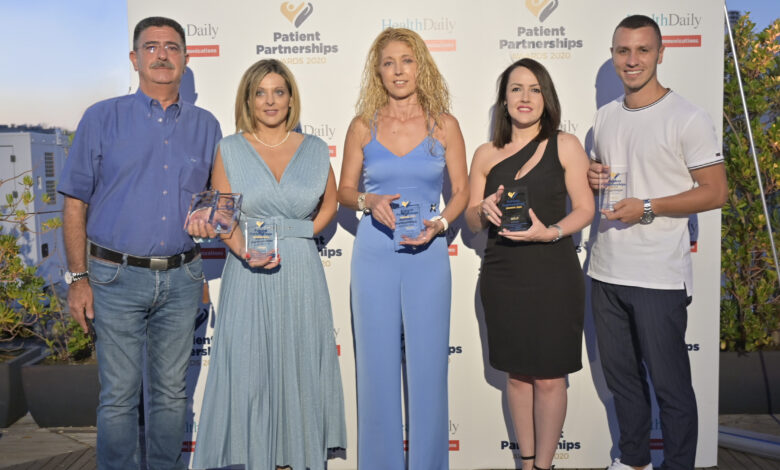Τριπλή διάκριση της Roche Hellas στα Patient Partnerships Awards για την εκστρατεία «Ο Αιμίλιος μας μαθαίνει για την αιμορροφιλία»