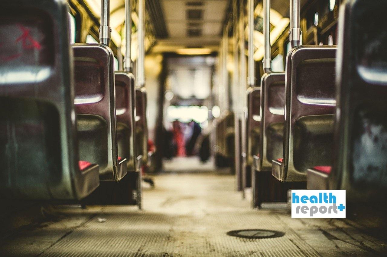 Αυξήθηκε η κίνηση στα Μέσα μαζικής μεταφοράς παρά τον κορονοϊό