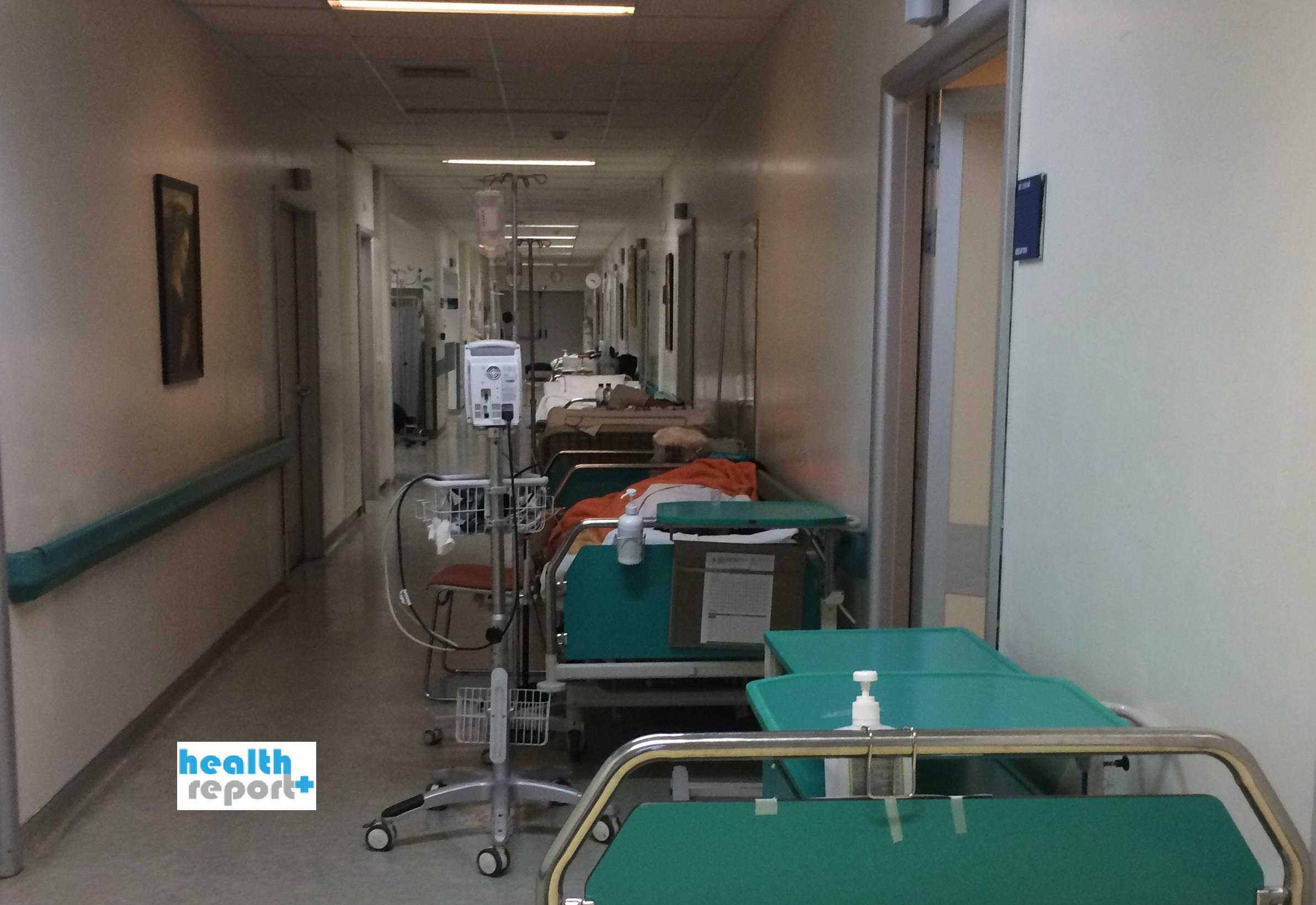 Από αξιολόγηση θα περάσουν όλοι οι Διοικητές Νοσοκομείων της χώρας