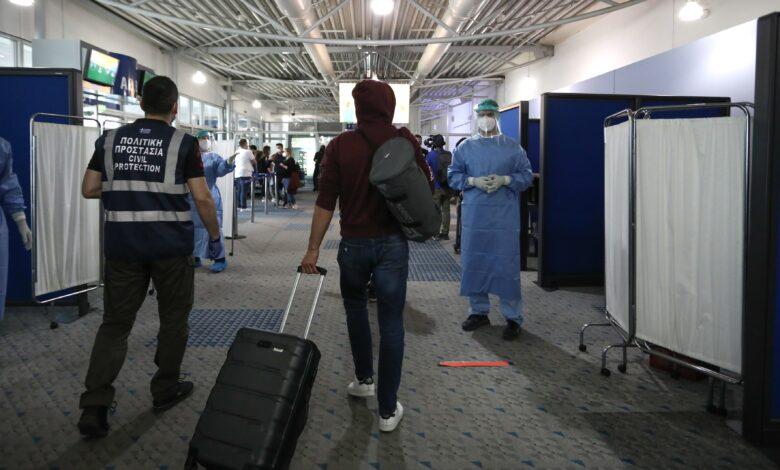 Κορονοϊός: Ειδικό σχέδιο για το καλοκαίρι - Πως θα ελέγχονται οι τουρίστες