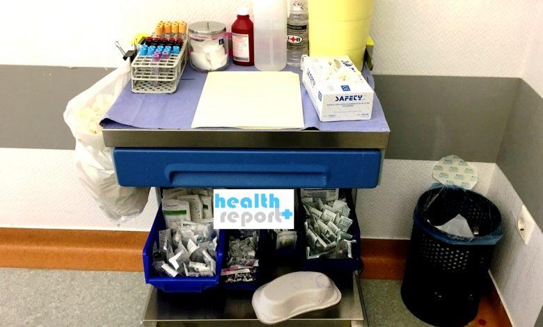 Πως λειτουργούν τα εξωτερικά ιατρεία των νοσοκομείων μετά την άρση των μέτρων