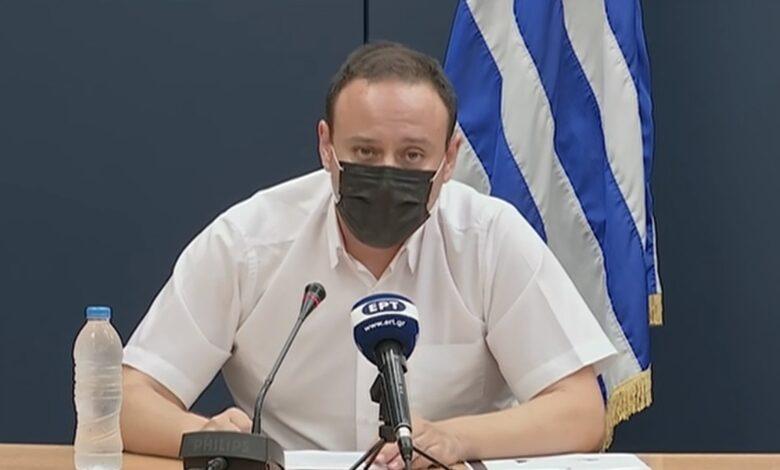 Μαγιορκίνης: Περιορίσθηκε η δραματική διασπορά του κορονοϊού από τα μέτρα - Δεν εφησυχάζουμε
