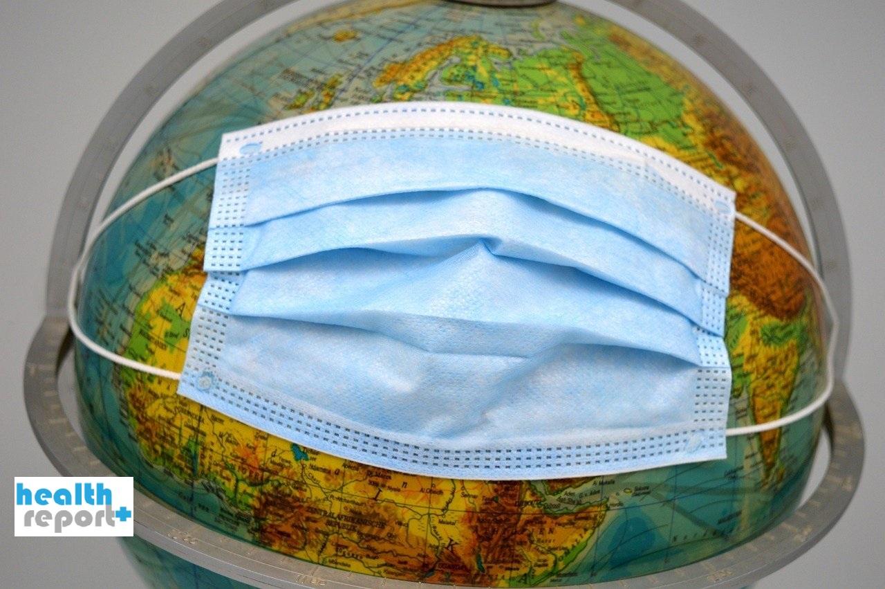 Κορονοϊός: Ξεφεύγει ο ιός παγκοσμίως -Διπλασιάστηκαν τα κρούσματα μέσα σε 1,5 μήνα