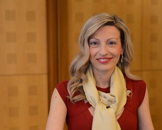 Φαίη Κοσμοπούλου: Η ελληνική φαρμακοβιομηχανία αύξησε την παραγωγή φαρμάκων μέσα στον κορονοϊό για να καλυφθούν οι ασθενείς